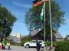 Gražiausio dviračio rinkimai, piratai ir policininkai bei Žaliosios vėliavos įteikimas