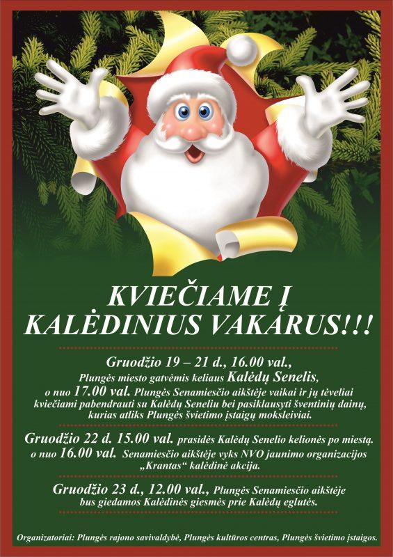 kalėdinis plakatas 2